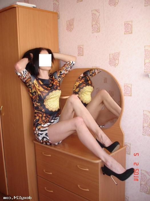 Индивидуалка Котенок, 26 лет, метро Площадь Ильича