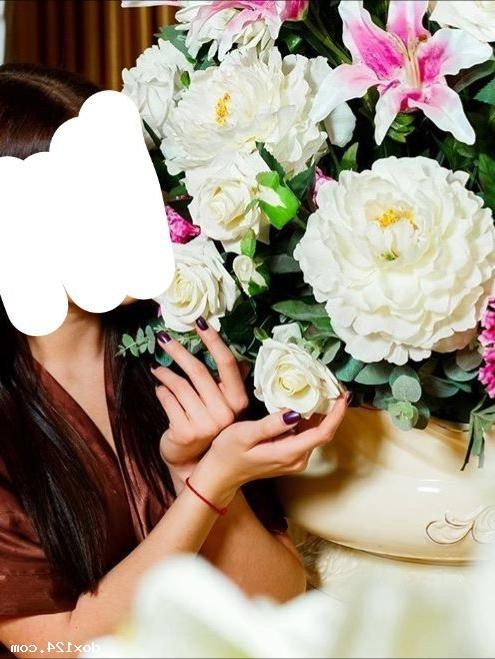 Индивидуалка Кристина, 27 лет, метро Китай-город