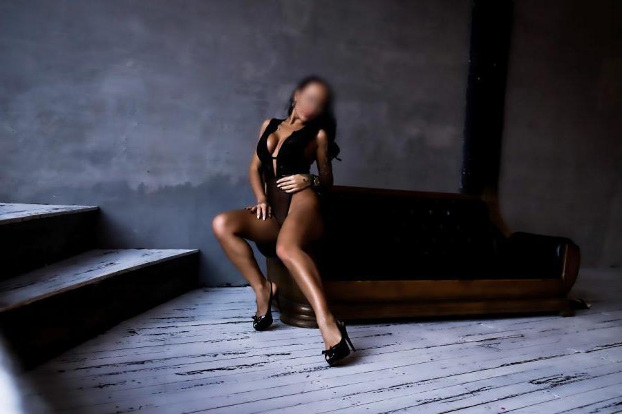Проститутка Альбина, 21 год, метро Воронцовская