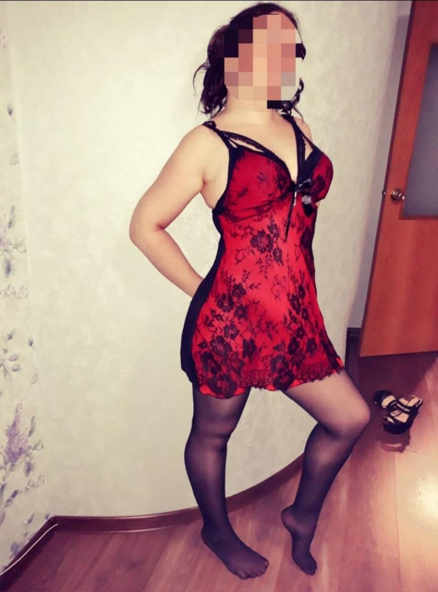 Проститутка Ангилина, 35 лет, метро Нагорная