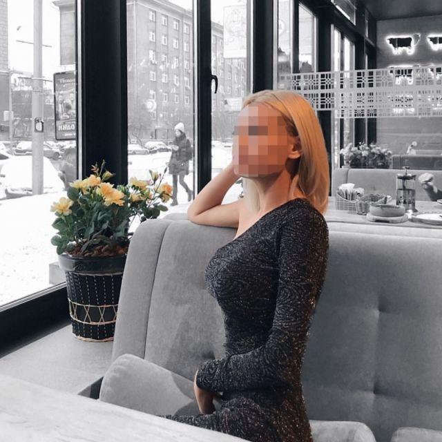 Проститутка Дана, 30 лет, метро Балтийская