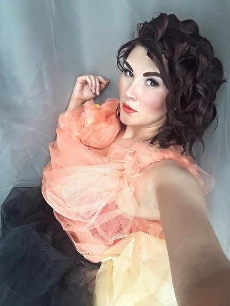 Проститутка Лера, 25 лет, метро Домодедовская