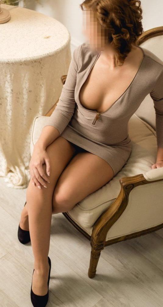 Проститутка Луиза транси, 37 лет, метро Кузьминки