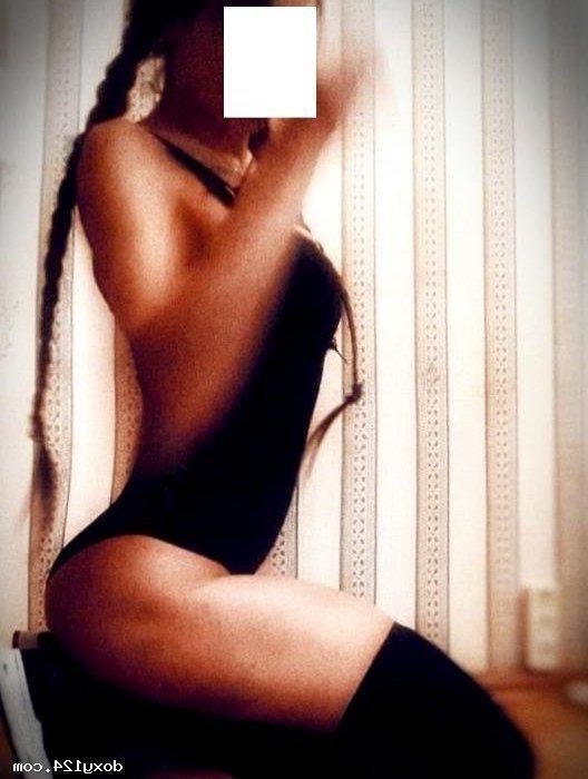 Проститутка Мариночка, 18 лет, метро Селигерская