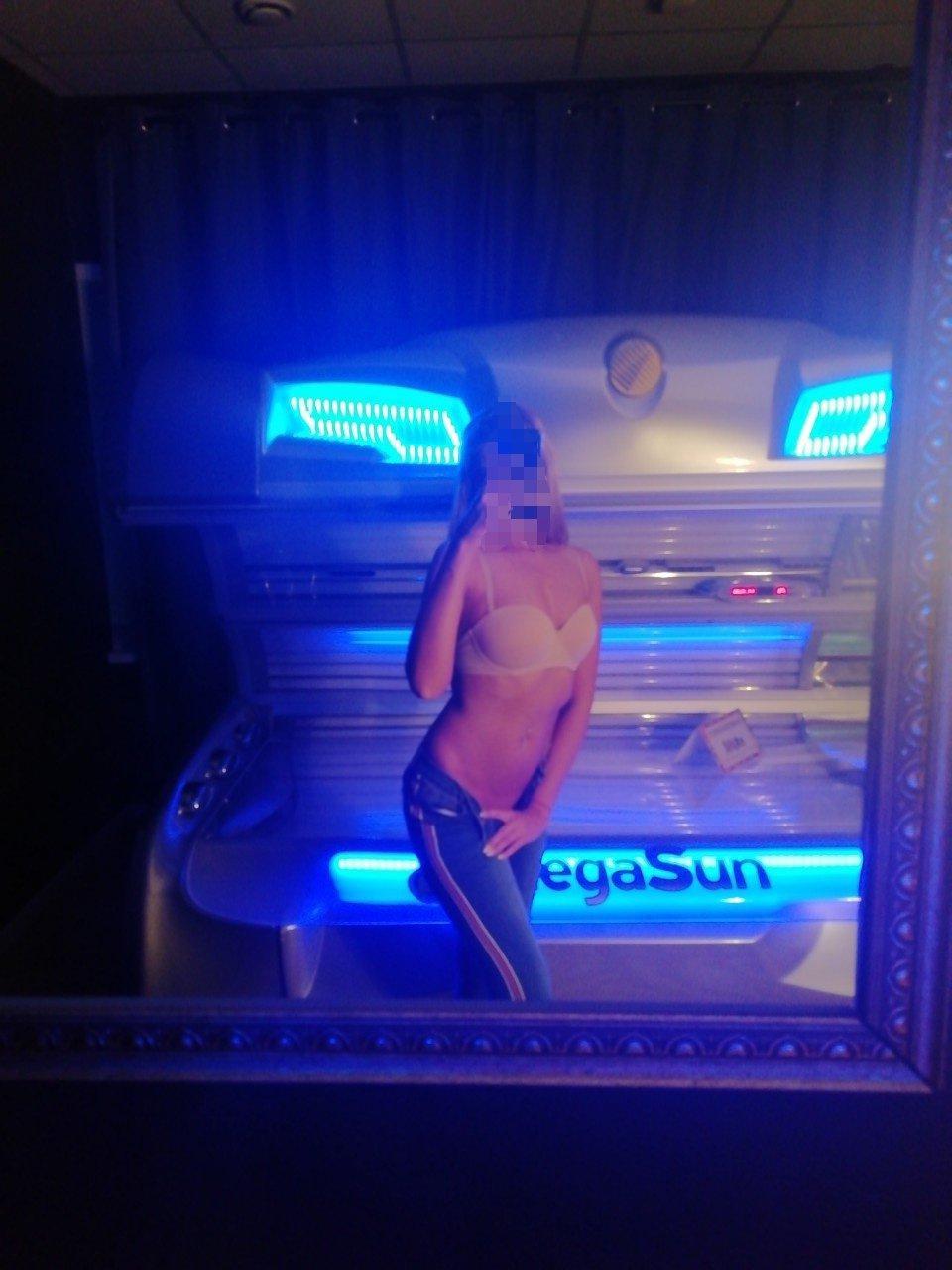 Проститутка Вика, 42 года, метро Театральная