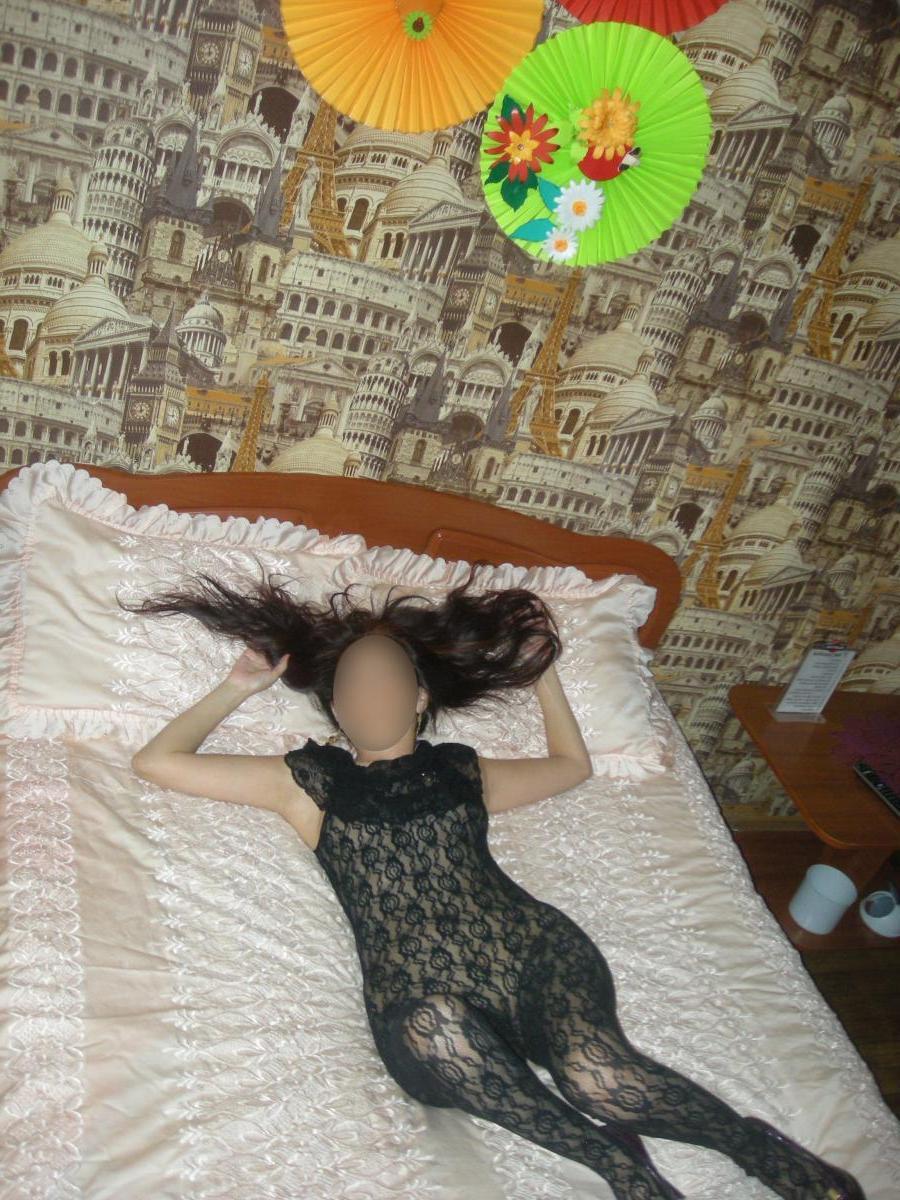 Проститутка Виктория С, 22 года, метро Октябрьская