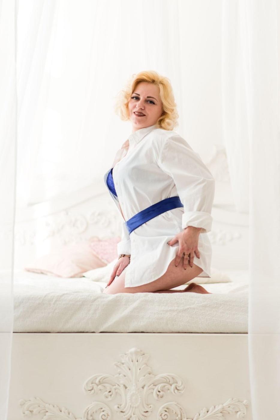 Проститутка Зарина, 41 год, метро Улица Старокачаловская