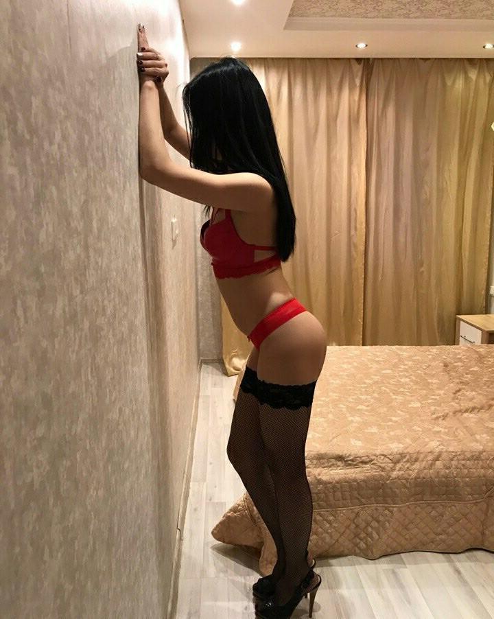 Проститутка Жасмина, 26 лет, метро Минская